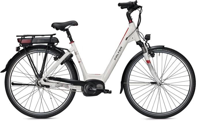 "E-Bike Falter E 9.5 RT 26"" 2017"