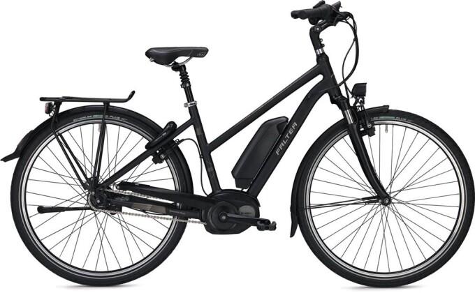 """E-Bike Falter E 9.5 FL 28"""" 2017"""