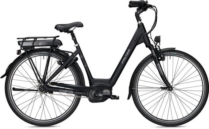 """E-Bike Falter E 9.5 FL 26"""" 2017"""