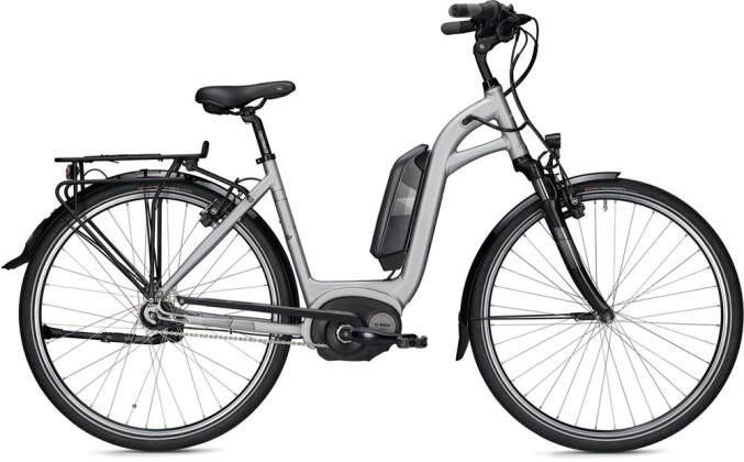 """E-Bike Falter E 9.2 FL 28"""" 2017"""