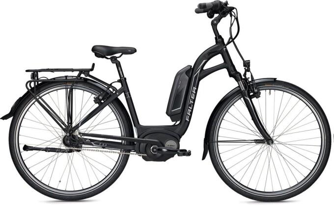 """E-Bike Falter E 9.0 FL 28"""" 2017"""