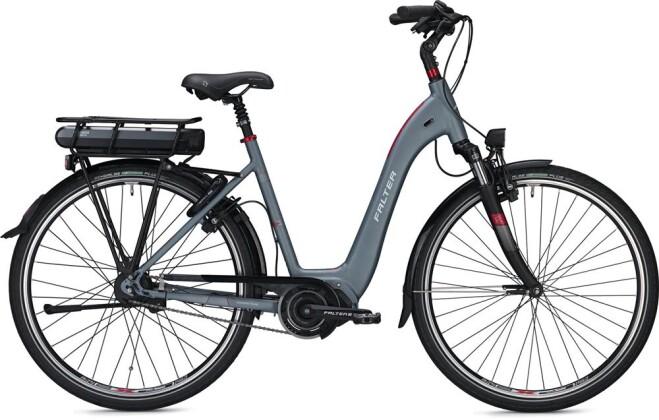 "E-Bike Falter E 8.8 RT 26"" 2017"