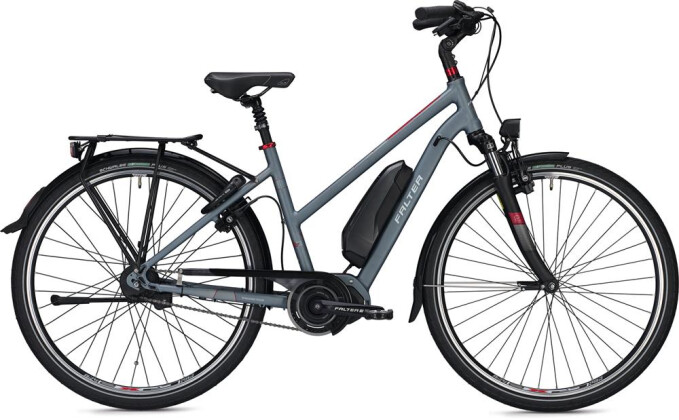 """E-Bike Falter E 8.8 FL 28"""" 2017"""