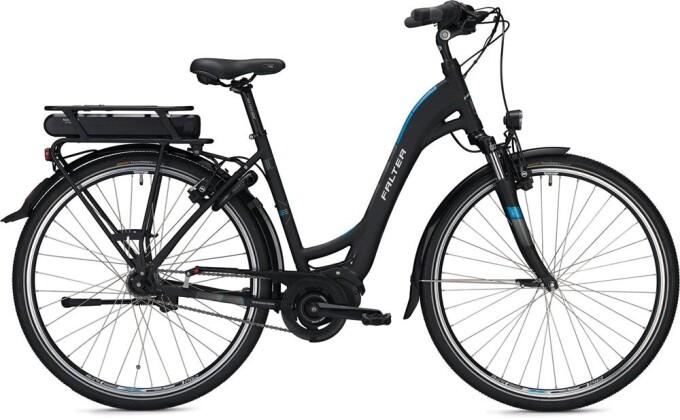 "E-Bike Falter E 8.2 RT 28"" 2017"