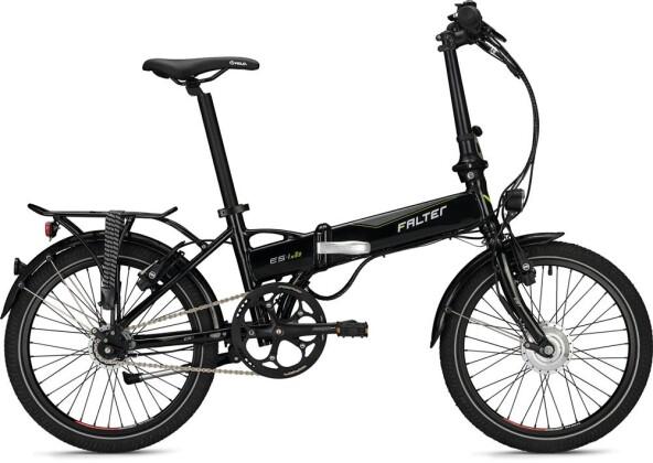 """E-Bike Falter E 5.1 20"""" 2018"""