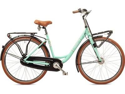 Falter Classic Bike L4.0 Cargo-Style