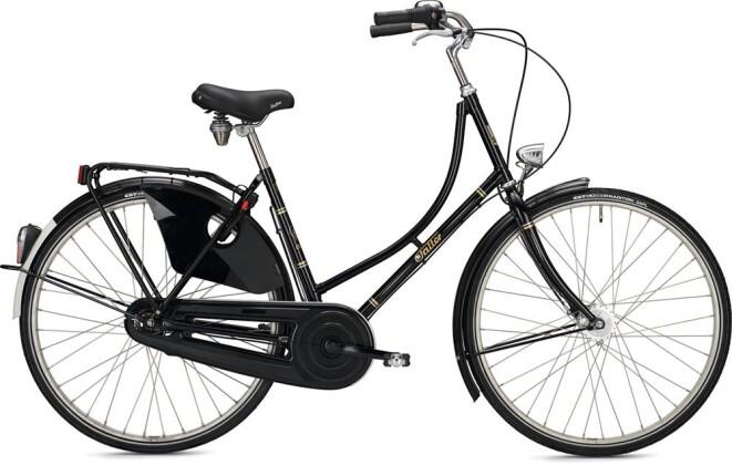 """Citybike Falter H 4.0 28"""" 2018"""