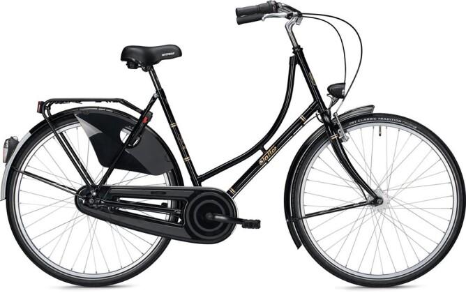 """Citybike Falter H 1.0 26"""" 2018"""