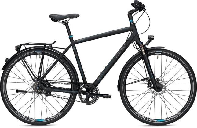 """Citybike Falter U 8.0 FG 28"""" 2017"""