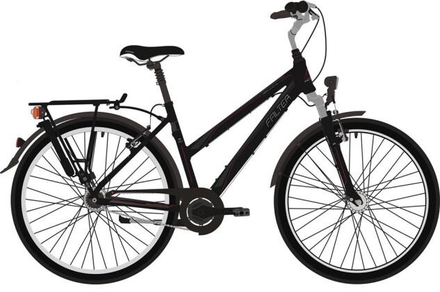 "Citybike Falter U 6.0 28"" 2017"