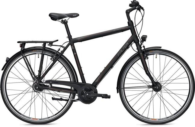 "Citybike Falter U 5.0 28"" 2017"