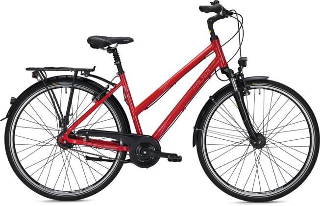 "Citybike Falter C 5.0 28"" 2017"