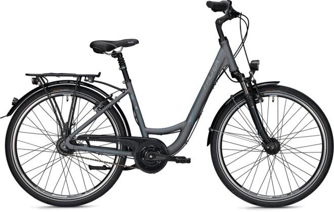 "Citybike Falter C 5.0 26"" 2017"