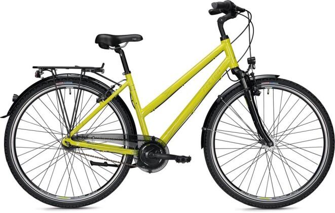"Citybike Falter C 3.0 FG 28"" 2017"