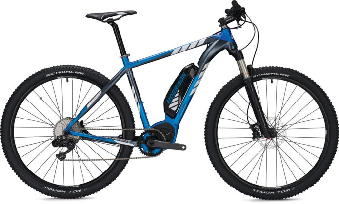 "E-Bike Morrison Pecos 27,5"" 2017"