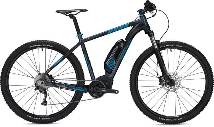 """E-Bike Morrison Loup 27,5"""" 2017"""