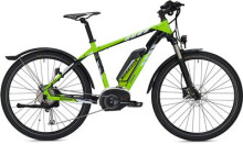 "E-Bike Morrison Cree 1 S 29"""