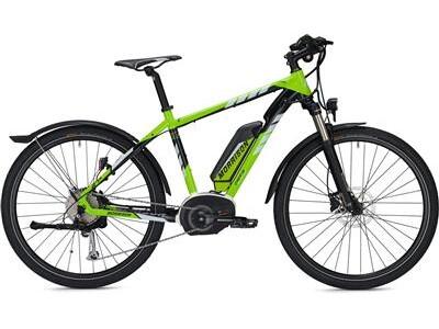 E-Bike Cree 1 S  2017