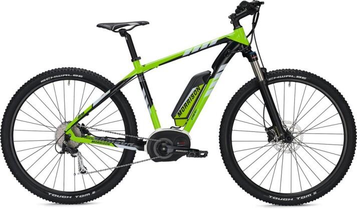 "E-Bike Morrison Cree 1 29"" 2017"