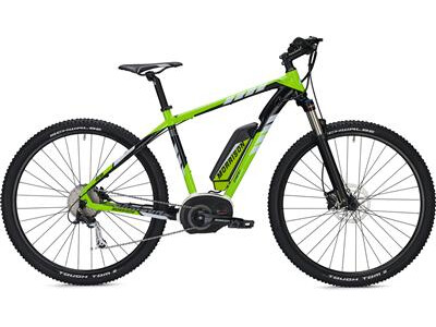 E-Bike Cree 1  2017