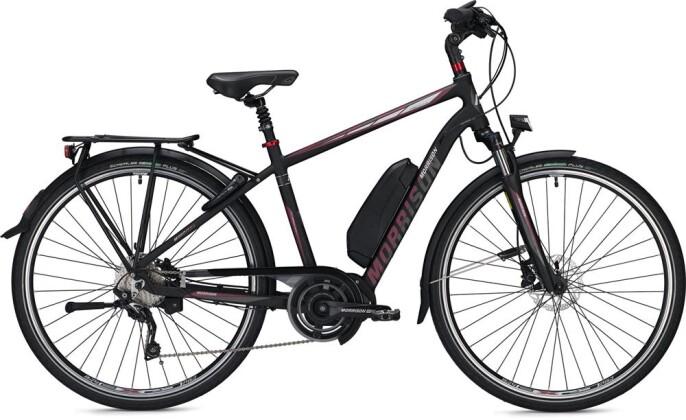 "E-Bike Morrison E 8.6 28"" 2017"
