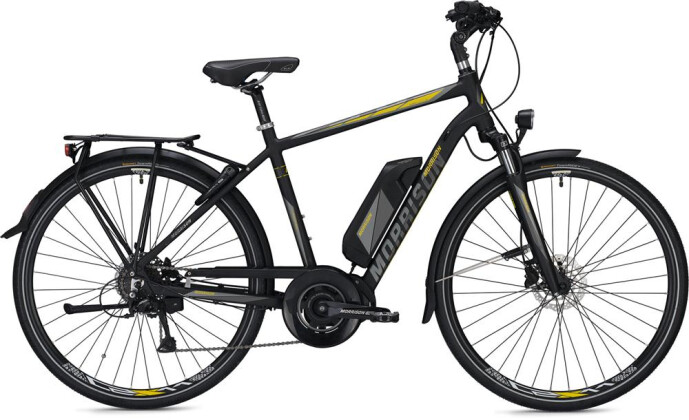 "E-Bike Morrison E 8.5 28"" 2017"