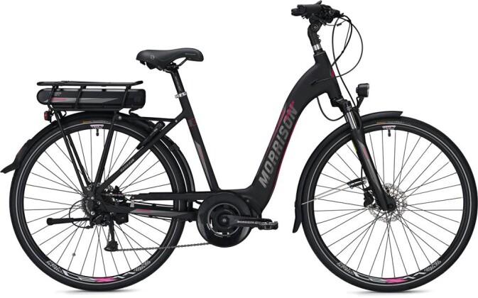 "E-Bike Morrison E 8.5 26"" 2017"