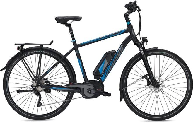 "E-Bike Morrison E 7.0 28"" 2017"