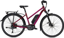 "E-Bike Morrison E 6.0 28"""