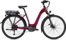 "E-Bike Morrison E 6.0 26"""