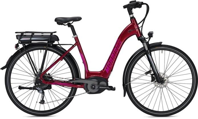 "E-Bike Morrison E 6.0 26"" 2017"