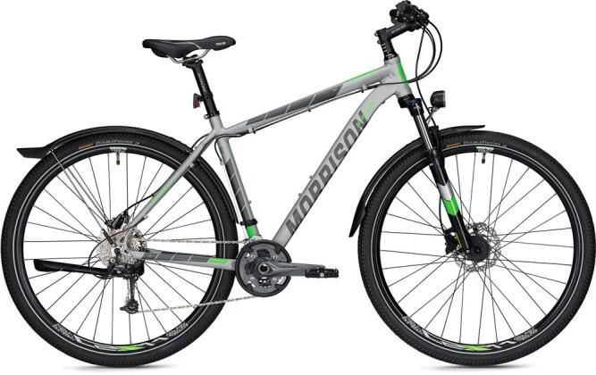 "Crossbike Morrison X 6.0 29"" 2017"