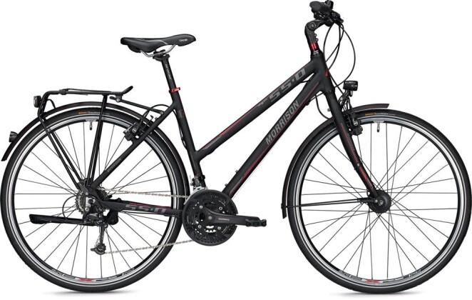 """Trekkingbike Morrison S 5.0 28"""" 2017"""