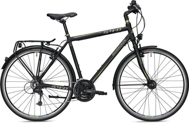 """Trekkingbike Morrison S 4.0 28"""" 2017"""