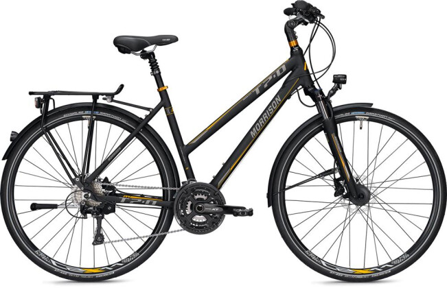 "Trekkingbike Morrison T 7.0 28"" 2017"