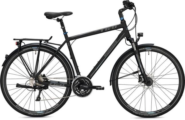 "Trekkingbike Morrison T 6.0 28"" 2017"