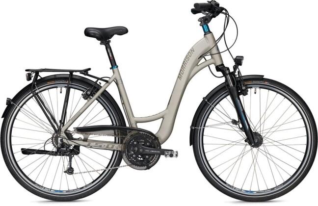 "Trekkingbike Morrison T 5.0 Plus 28"" 2018"
