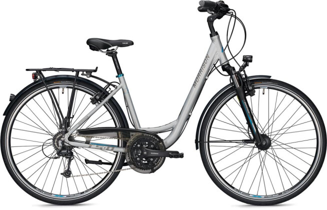 "Trekkingbike Morrison T 5.0 28"" 2017"