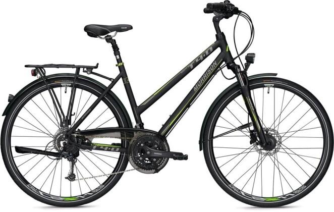 "Trekkingbike Morrison T 4.0 28"" 2017"