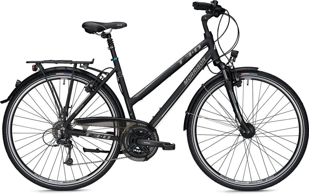 Morrison T 3.0 Damenrad mit einem guten Preis-Leistungs-Verhältnis ...