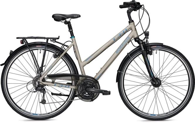 "Trekkingbike Morrison T 3.0 28"" 2017"
