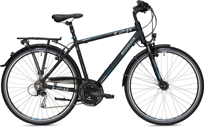 "Trekkingbike Morrison T 2.0 28"" 2017"