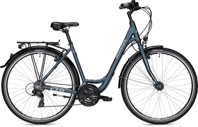 "Trekkingbike Morrison T 1.0 28"" 2017"