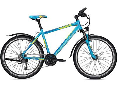 Morrison Lotus Sport Diamant lighblue-yellow
