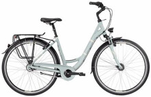 Citybike Bergamont BGM Bike Belami N8 CB C2