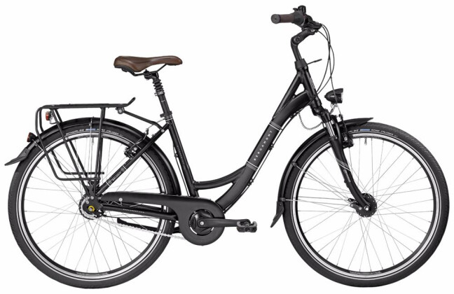 Citybike Bergamont BGM Bike Belami N8 CB 26 C1 2017
