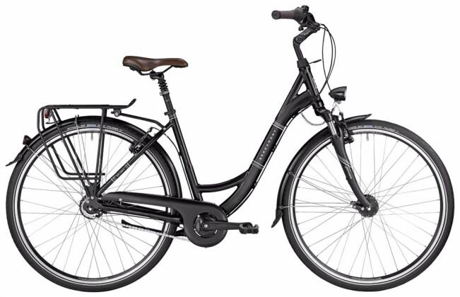 Citybike Bergamont BGM Bike Belami N8 CB C1 2017