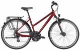 Trekkingbike Bergamont BGM Bike Horizon 3.0 Lady red