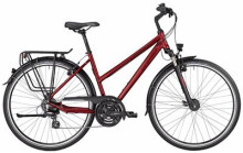 Trekkingbike Bergamont BGM Bike Horizon 3.0 Lady red