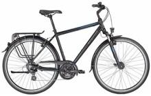 Trekkingbike Bergamont BGM Bike Horizon 3.0 Gent black/blue